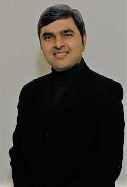 Dr.Pranav